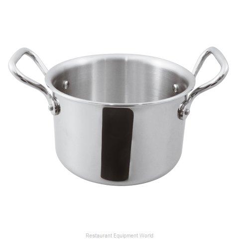 Paderno World Cuisine A1250712 Miniature Cookware / Serveware