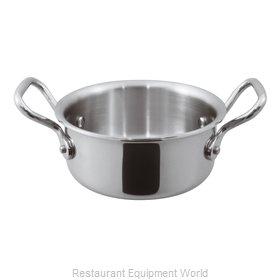 Paderno World Cuisine A1250910 Miniature Cookware / Serveware