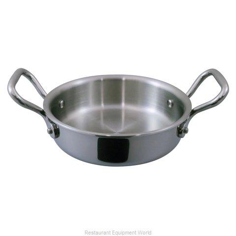 Paderno World Cuisine A1250912 Miniature Cookware / Serveware