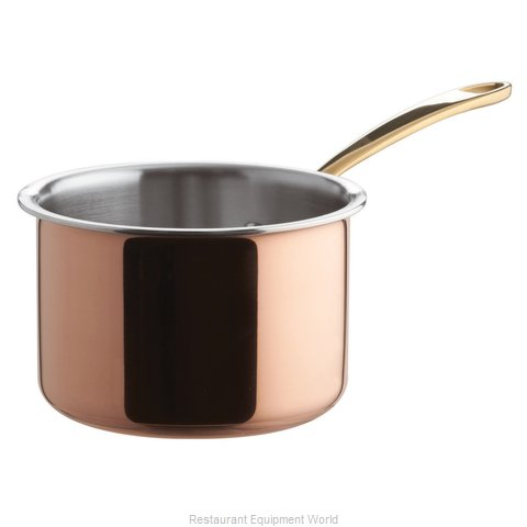 Paderno World Cuisine A1540710 Miniature Cookware / Serveware