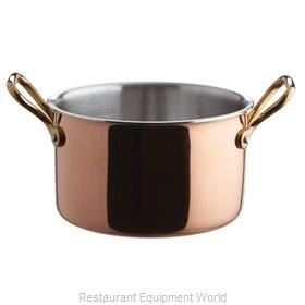 Paderno World Cuisine A1550812 Miniature Cookware / Serveware