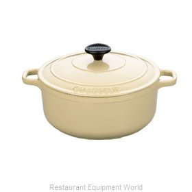 Paderno World Cuisine A1716320 Cast Iron Dutch Oven