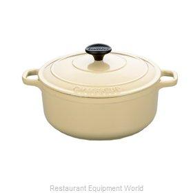 Paderno World Cuisine A1716322 Cast Iron Dutch Oven