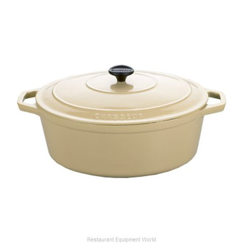 Paderno World Cuisine A1717329 Cast Iron Dutch Oven (Magnified)