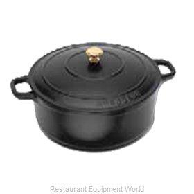 Paderno World Cuisine A1730210 Cast Iron Dutch Oven