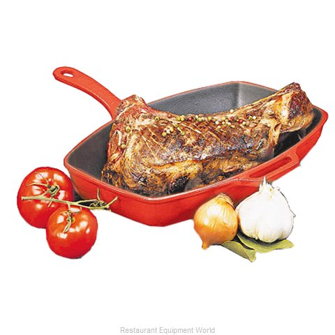 Paderno World Cuisine A1731032 Cast Iron Fry Pan Skillet