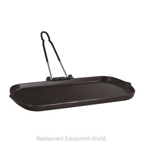 Paderno World Cuisine A1733736 Griddle Pan