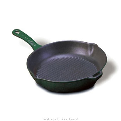 Paderno World Cuisine A1734726 Cast Iron Fry Pan