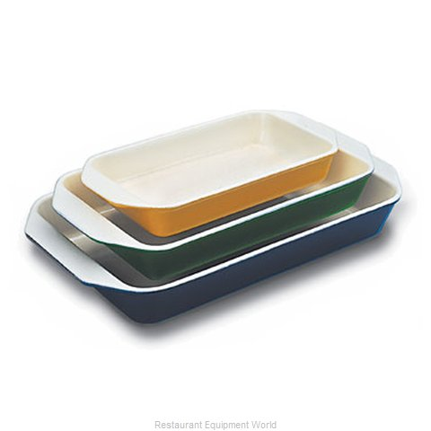Paderno World Cuisine A1735228 Cast Iron Baking Dish
