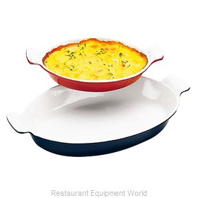 Paderno World Cuisine A1736720 Cast Iron Baking Dish