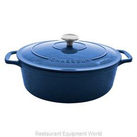 Paderno World Cuisine A1737131 Cast Iron Dutch Oven