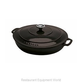 Paderno World Cuisine A1737330 Cast Iron Dutch Oven