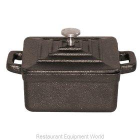 Paderno World Cuisine A17375B Miniature Cookware / Serveware
