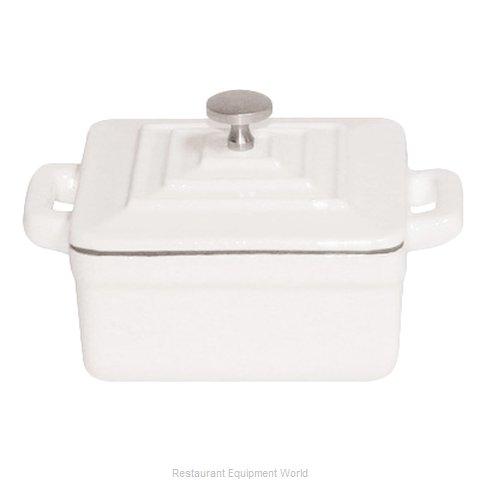 Paderno World Cuisine A17375W Miniature Cookware / Serveware