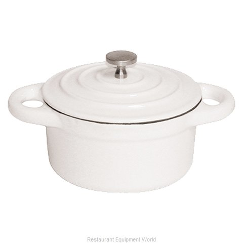 Paderno World Cuisine A1742W Miniature Cookware / Serveware