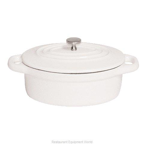 Paderno World Cuisine A17525W Miniature Cookware / Serveware