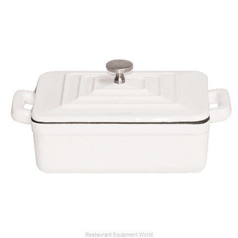 Paderno World Cuisine A17535W Miniature Cookware / Serveware
