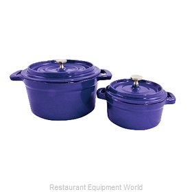 Paderno World Cuisine A176210B Miniature Cookware / Serveware