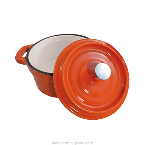 Paderno World Cuisine A176310R Miniature Cookware / Serveware
