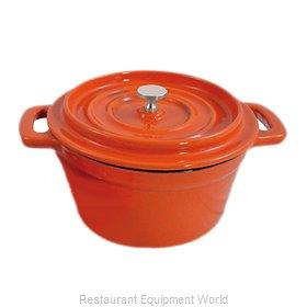 Paderno World Cuisine A176314R Miniature Cookware / Serveware