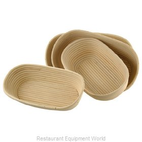 Paderno World Cuisine A201330 Proofing Basket