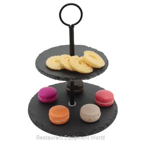Paderno World Cuisine A4158520 Display Stand, Tiered