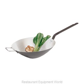 Paderno World Cuisine A4171332 Wok Pan