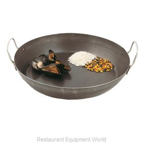 Paderno World Cuisine A4171745 Paella Pan