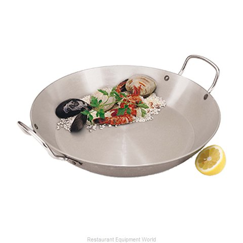 Paderno World Cuisine A4172336 Paella Pan (Magnified)