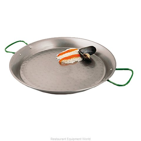 Paderno World Cuisine A4172480 Paella Pan (Magnified)