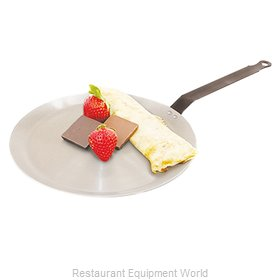 Paderno World Cuisine A4172516 Crepe Pan