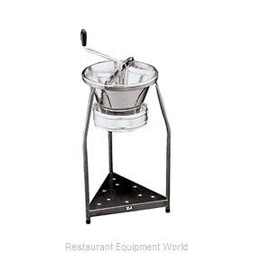 Paderno World Cuisine A42577AC Food Mill Parts & Accessories