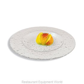 Paderno World Cuisine A4438225 Plate, Glass