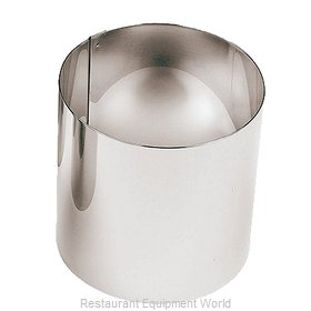 Paderno World Cuisine A4753006 Pastry Ring