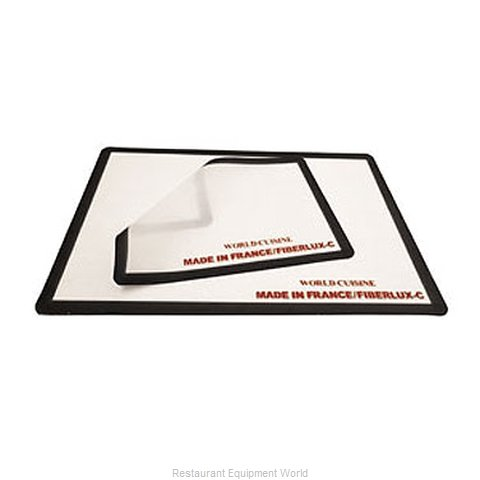 Paderno World Cuisine A4768944 Baking Mat (Magnified)