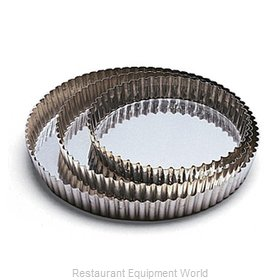 Paderno World Cuisine A4770228 Tart Mold
