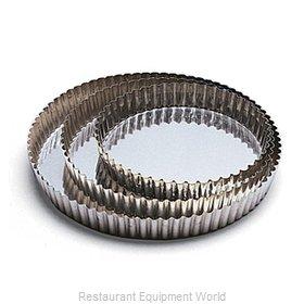 Paderno World Cuisine A4770232 Tart Mold