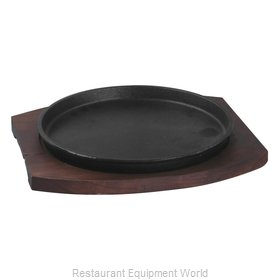 Paderno World Cuisine A4961524 Sizzle Thermal Platter Set