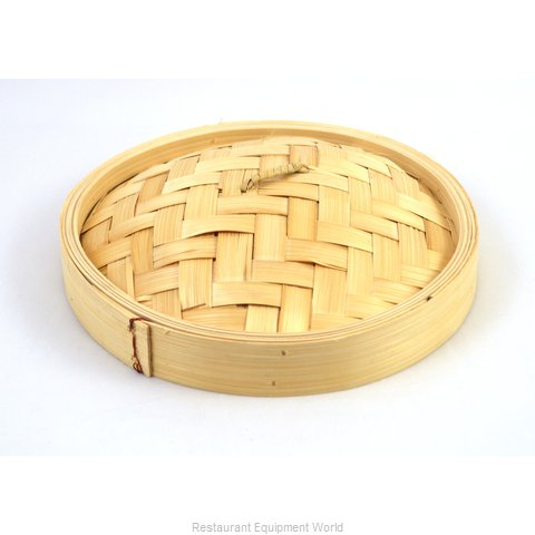 Paderno World Cuisine A496530C Steamer Basket, Bamboo