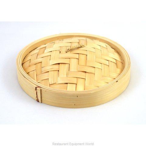 Paderno World Cuisine A496550C Steamer Basket, Bamboo