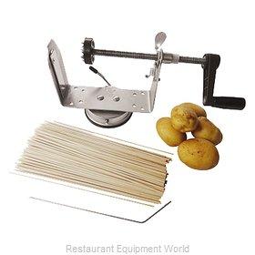 Paderno World Cuisine A4982102 Fruit Vegetable Turning Slicer