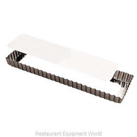 Paderno World Cuisine A4982119 Tart Mold