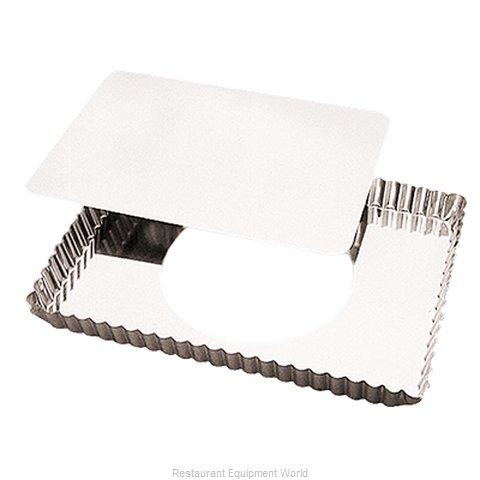 Paderno World Cuisine A4982120 Tart Mold