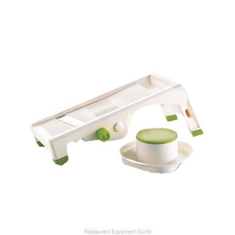 Paderno World Cuisine A4982171 Mandoline Slicer