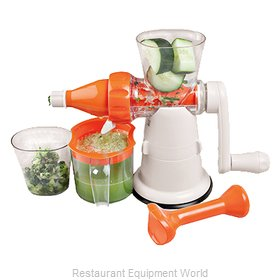Paderno World Cuisine A4982174 Juicer, Manual