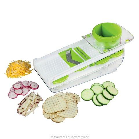 Paderno World Cuisine A4982176 Mandoline Slicer