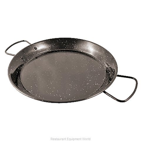 Paderno World Cuisine A4982180 Paella Pan (Magnified)