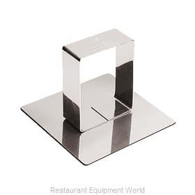 Paderno World Cuisine A4982301 Pastry Ring