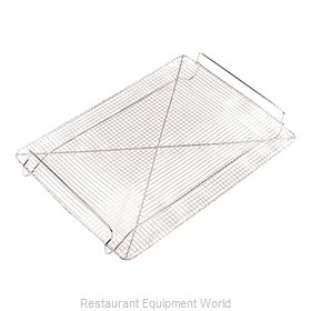 Paderno World Cuisine A4982329 Icing Glazing Cooling Rack