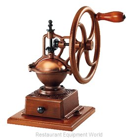 Paderno World Cuisine A4982345 Coffee Mill